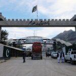باكستان تغلق حدودها مع أفغانستان في ظل تقدم طالبان