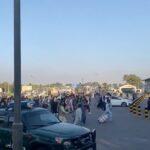 رويترز: تركيا تتخلى عن خططها إزاء مطار كابول وتعرض مساعدة طالبان