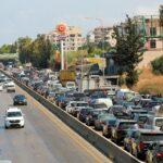الحكومة اللبنانية تعلن رفع أسعار البنزين