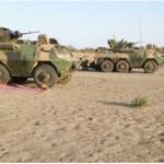 تشاد تسحب 600 جندي من قوة مجموعة دول الساحل الخمس
