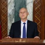 قيس سعيد: لابد أن تحصل المرأة التونسية على كامل حقوقها