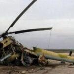 تحطم طائرة عسكرية أفغانية في أوزبكستان
