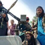 قائد الجيش البريطاني: طالبان ربما تكون مختلفة هذه المرة