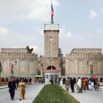 طالبان: سنعلن قريبًا الإمارة الإسلامية من داخل القصر الرئاسي