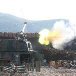 تركيا تصعّد من قصفها باتجاه مناطق الشمال السوري