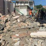 سقوط قتلى في زلزال هايتي
