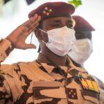 ملفات مهمة يحملها رئيس تشاد خلال زيارة السودان