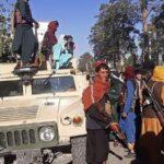 أوزبكستان تعيد 150 لاجئا أفغانيا إلى بلادهم