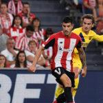 برشلونة يواجه أتلتيك بيلباو في الدوري الإسباني