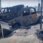 تفجير إرهابي يستهدف نقطة تابعة للجيش الليبي في منطقة زلة