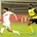 الزمالك يسعى للفوز على وداي دجلة والحفاظ على صدارة الدوري المصري