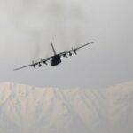 أوزبكستان تجبر 46 طائرة ومروحية أفغانية عبرت الحدود على الهبوط