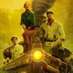 «جانجل كروز» يتصدر إيرادات السينما في أمريكا الشمالية