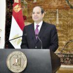 السيسي: مصر تدعم جهود الحفاظ على استقرار تونس