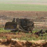 الاحتلال يتوغل شرق خانيونس والمغازي.. ويعلن إحباط عملية تسلل