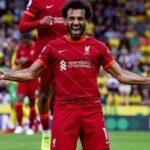 ليفربول يتفاوض مع صلاح ويعرض عليه أعلى راتب في تاريخ النادي