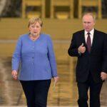 محلل روسي يكشف تفاصيل قمة بوتين وميركل