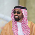 الشيخ طحنون يُطلّع العاهل الأردني على نتائج اجتماعات أنقرة