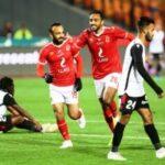 الأهلي يواجه طلائع الجيش وينتظر هدايا الأخرين في الدوري المصري