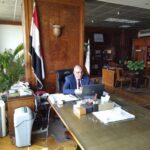 وزير الري المصري: قضية المياه على رأس أولوياتنا