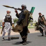 طالبان تبدأ مناقشة مصير قوات الأمن الأفغانية