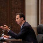الأسد يكلف رئيس الوزراء بتشكيل الحكومة الجديدة في سوريا