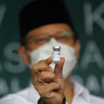 وزير الصحة الإندونيسي: موجة كورونا الثانية تجاوزت الذروة