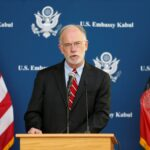 سفارتا أمريكا وبريطانيا في أفغانستان: طالبان ربما ارتكب جرائم حرب