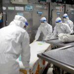 تايلاند تسجل أكثر من 20 ألف حالة إصابة جديدة بكورونا في زيادة قياسية