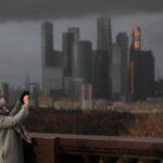 روسيا تسجل 22589 إصابة جديدة بكورونا و790 وفاة
