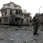 الحكومة الأفغانية تسعى للحفاظ على كابول بعد سقوط جلال آباد في قبضة طالبان