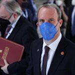 بريطانيا تطالب مجلس الأمن بالرد على تصرفات إيران