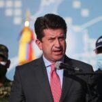 سلطات كولومبيا تضبط متفجرات معدة لتنفيذ هجوم في بوجوتا