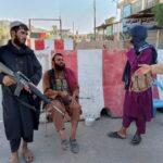 الحكومة الأفغانية تعرض تقاسم السلطة على طالبان