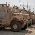مسؤول أمريكي بارز يلتقي قادة طالبان في الدوحة