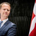 الدنمارك تعتزم إغلاق سفارتها في كابول