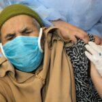 المنظمة العالمية للصحة تشيد بحملة التلقيح ضد كورونا في المغرب