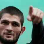 الروسي حبيب يتحول إلى كرة القدم بعد اعتزال الفنون القتالية