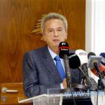 حاكم مصرف لبنان: «لا أحد يدير البلاد»