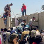 مخاوف أوروبية من تداعيات سقوط الحكومة الأفغانية
