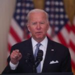 بايدن: لن نخوض صراعا بلا نهاية في أفغانستان