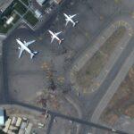 مراسلنا: الوضع هادئ في مطار كابول عقب عودة الحشود لمنازلهم