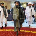 طالبان تعلن تشكيل فريقين لإدارة الأمن الداخلي والأزمة المالية