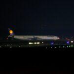 وصول أول طائرة لوفتهانزا تنقل مغادرين من أفغانستان إلى ألمانيا