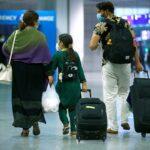 بعد وصولهم إلى ألمانيا.. أفغان يتحدثون عن مشاهد مفزعة في مطار كابول