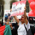 المتحدث باسم جونسون: نستهدف نقل 1000 شخص جوا يوميا من أفغانستان