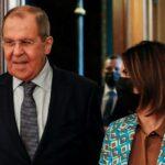 روسيا تؤكد أهمية انسحاب القوات الأجنبية من ليبيا