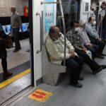 وفيات كورونا في إيران تتجاوز 100 ألف حالة