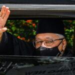 رئيس وزراء ماليزيا الجديد يتولى منصبه وسط تصاعد الأزمة الصحية
