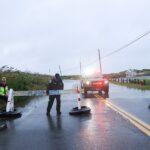21 قتيلا و50 مفقودا في فيضانات اجتاحت تينيسي الأمريكية